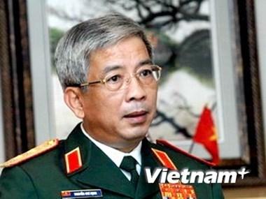 Vietnam y Singapur acordaron ampliar cooperacion de defensa hinh anh 1