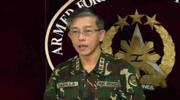 Filipinas: Ejercito mata a 24 objetivos terroristas en el Sur hinh anh 1