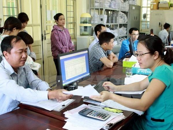 Promulgan regulaciones sobre funciones y competencia de Seguro Social hinh anh 1