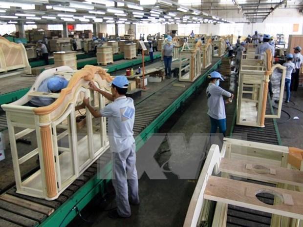 Vietnam importa madera de Laos y Cambodia hinh anh 1