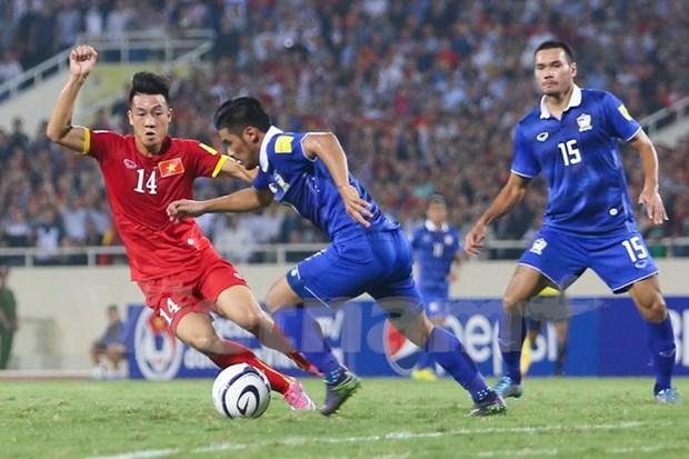 Vietnam mantiene posicion en ranking de FIFA hinh anh 1