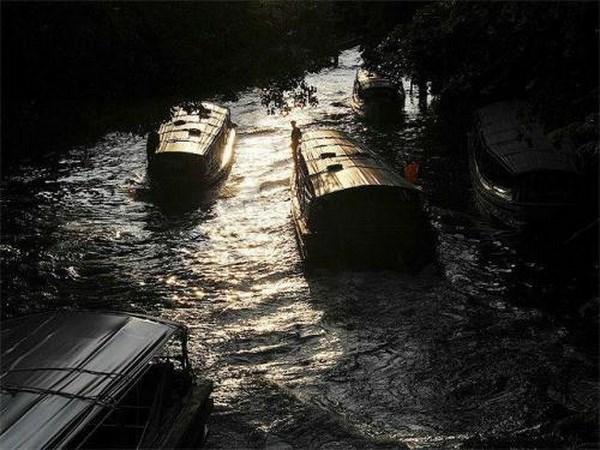 Al menos 50 personas heridas por explosion de motor de un barco en Tailandia hinh anh 1