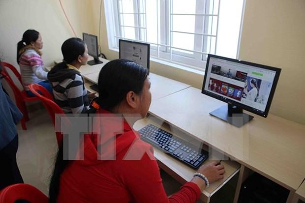 Ocupa Vietnam puesto 12 en Asia sobre velocidad de Internet hinh anh 1