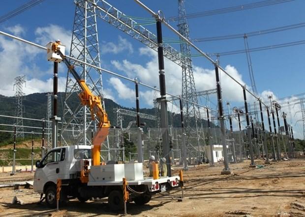 Arrancan en Vietnam proyectos de sistema optimizador para red electrica hinh anh 1
