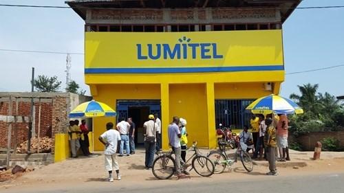 Viettel ofrece por primera vez servicios de 4G en Burundi hinh anh 1