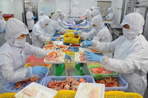 Vietnam y Estados Unidos promueven actividades emprendedoras hinh anh 1
