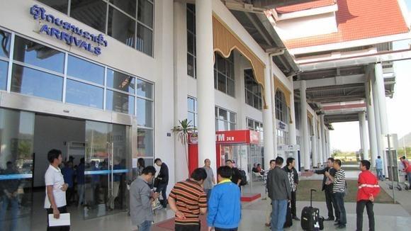 Estados Unidos emite alerta de viaje en Laos hinh anh 1