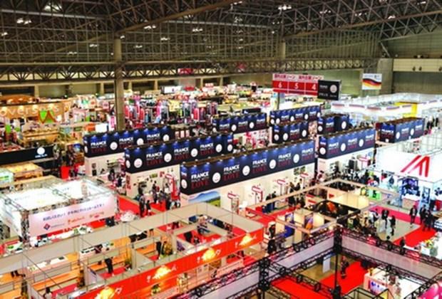 Participa Vietnam en feria internacional de alimentos y bebidas en Japon hinh anh 1