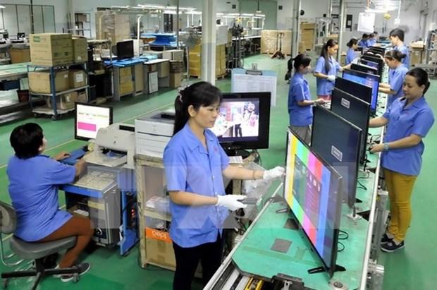 Vietnam busca elevar calidad de educacion y formacion vocacional hinh anh 1