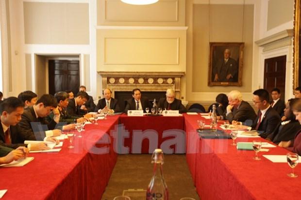 Vietnam prioriza integracion internacional en politica exterior hinh anh 1
