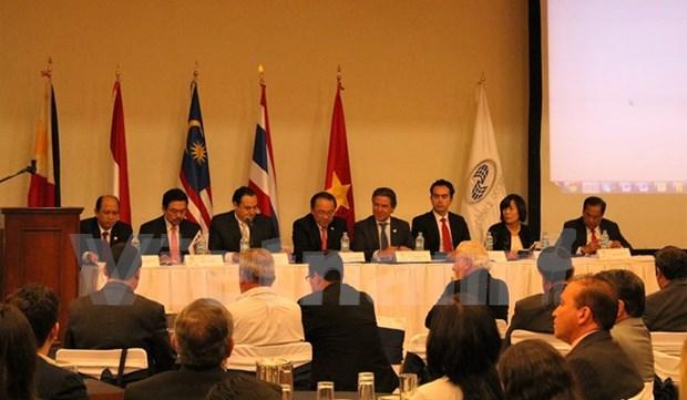 Vietnam impulsa cooperacion con estados de Mexico hinh anh 1