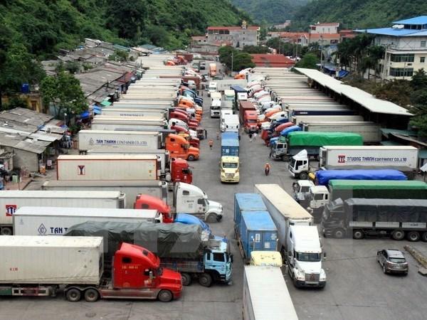 Diplomatico chino: Vietnam sera mayor socio comercial de China en ASEAN en 2016 hinh anh 1