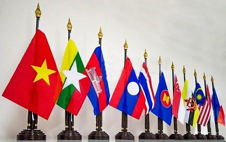 Inauguran en Tailandia XIV Dialogo de Cooperacion de Asia hinh anh 1