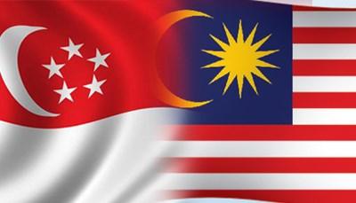 Singapur y Malasia impulsan proyecto conjunto de linea ferrocarril expreso hinh anh 1