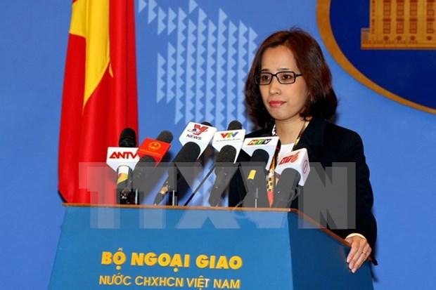 Angola investiga muerte de dos ciudadanos vietnamitas hinh anh 1