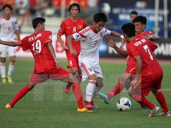 Vietnam sera sede de dos campeonatos de futbol del Sudeste de Asia hinh anh 1