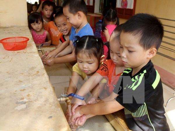 Vietnam efectuara evento nacional en saludo al Dia Mundial del Agua hinh anh 1
