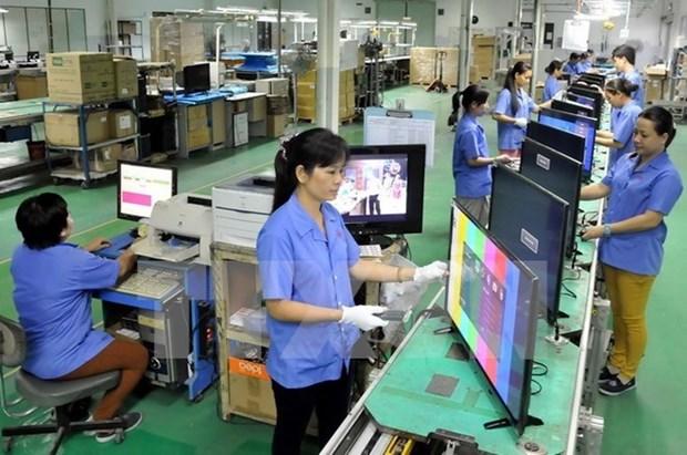 Vietnam esforzado para garantizar igualdad de genero para empleadas en el exterior hinh anh 1