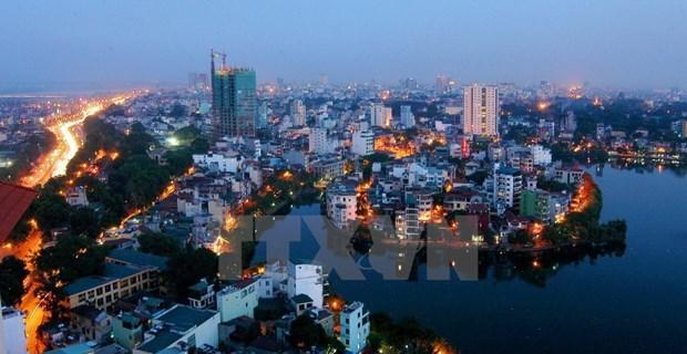 Diplomacia vietnamita: aportes y lecciones durante los 30 anos de renovacion hinh anh 1