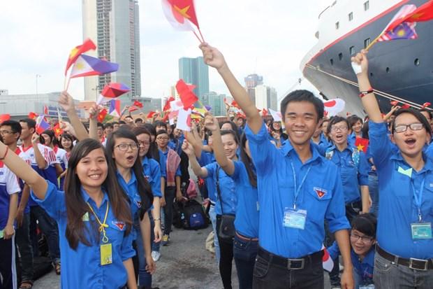 Premiaran a los 10 jovenes vietnamitas mas destacados hinh anh 1