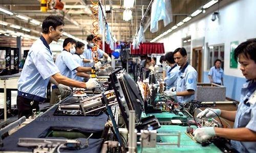 ONUDI respalda a Vietnam en diseno de estrategia del sector industrial hinh anh 1