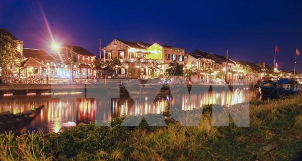 Asistencia europea en promocion de turismo de Vietnam hinh anh 1