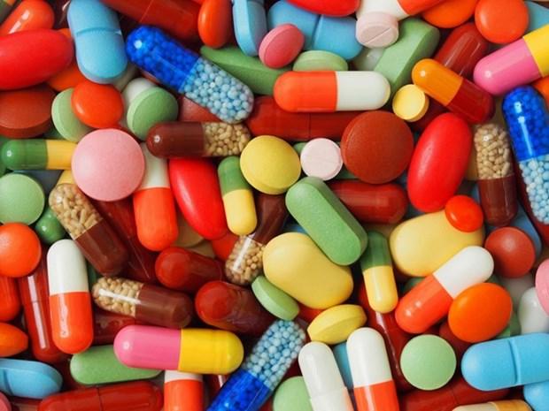 Mercado farmaceutico de Vietnam: destino atractivo para empresas indias hinh anh 1
