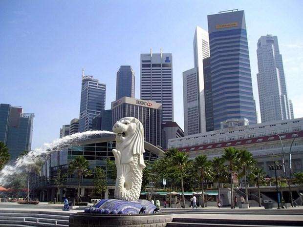 Economia de Singapur crecera 1,9 por ciento este ano hinh anh 1