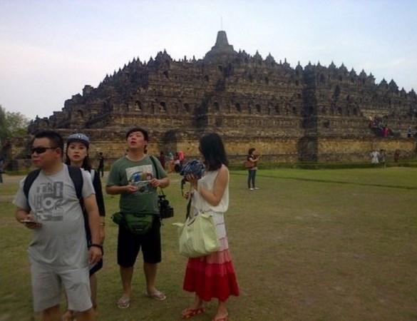 Exime Indonesia de visa a ciudadanos de otros 79 paises hinh anh 1