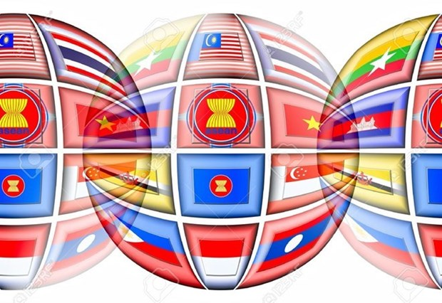 Seminario sobre Cooperacion Economica Interregional ASEAN-SELA hinh anh 1
