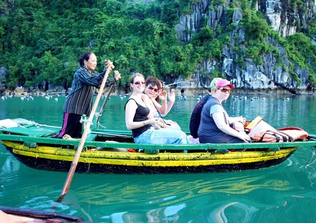 Vietnam e Indonesia promueven cooperacion turistica hinh anh 1