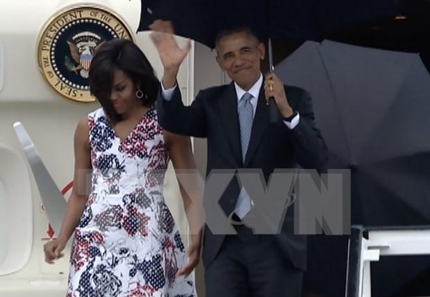 Barack Obama y Raul Castro se reuniran en Cuba hinh anh 1