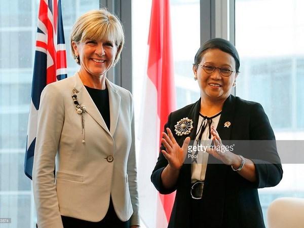 Indonesia y Australia robustecen cooperacion multifacetica hinh anh 1