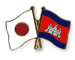 Japon financia proyecto de infraestructura de transporte en Camboya hinh anh 1
