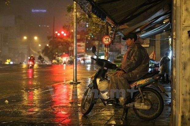 Vietnam celebra el Dia Meteorologico Mundial en medio del cambio climatico hinh anh 1