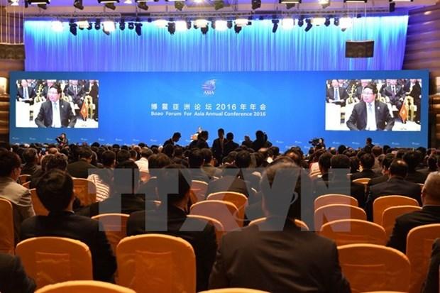 Vietnam urge a paises asiaticos esforzarse por desarrollo sostenible hinh anh 1