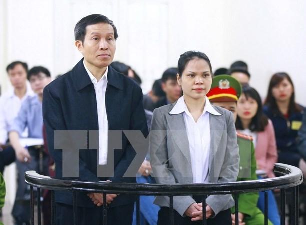 Condenado a prision bloguero por tergiversar informacion contra interes del Estado hinh anh 1