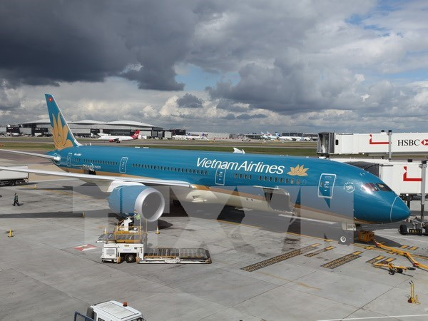 Vietnam Airlines promueve actividades en Filipinas hinh anh 1