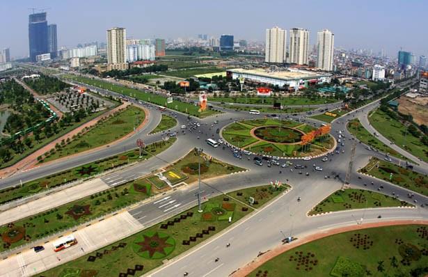 Japon priorizara desarrollo infraestructural en Vietnam hinh anh 1