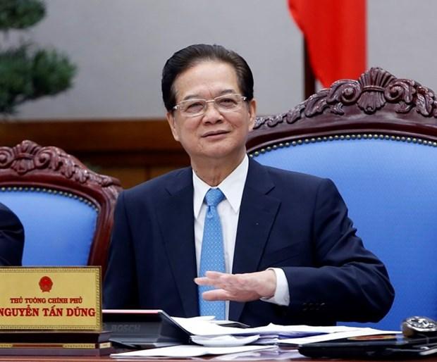 Premier urge soluciones a favor de regiones afectadas por fenomenos naturales hinh anh 1