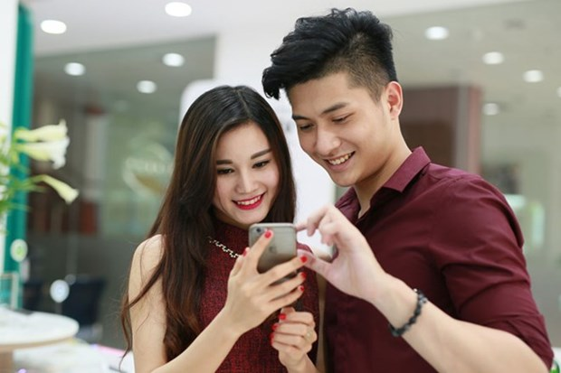 Viettel, tercer proveedor extranjero de servicios celulares en Myanmar hinh anh 1