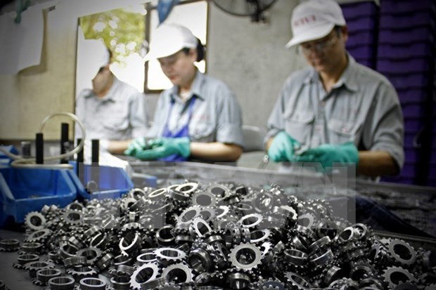 Vietnam busca impulsar cooperacion en capacidad productiva con paises de la region hinh anh 1