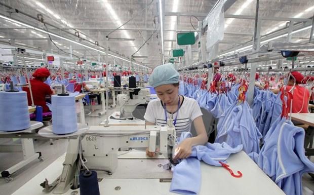 Amplias actividades en Vietnam por el Dia Internacional del Trabajo hinh anh 1