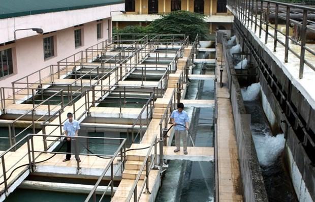 Vietnam impulsa cooperacion con paises nordicos en gestion de recursos hidricos hinh anh 1