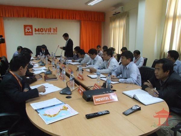 Fomentan nexos juridicos para agilizar proteccion de vietnamitas en Mozambique hinh anh 1