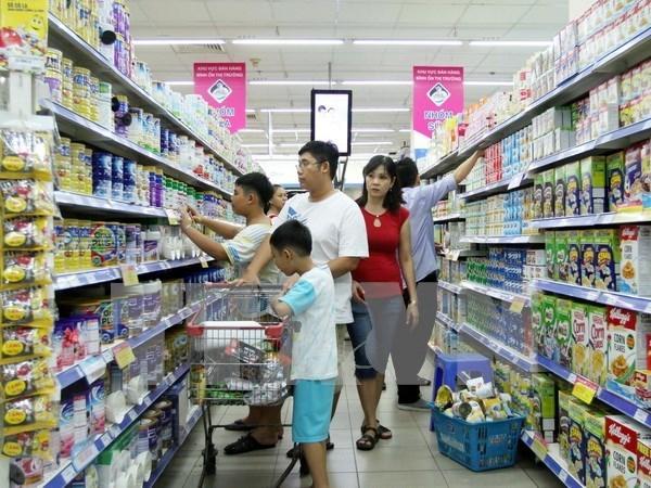 Vietnam, segundo a nivel asiatico en indice de confianza de consumidores hinh anh 1