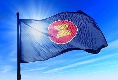 Cuarta Reunion de titulares de Justicia de ASEAN emite declaracion conjunta hinh anh 1