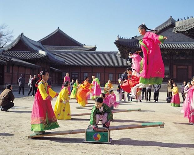 Impulsa Vietnam turismo MICE en Sudcorea hinh anh 1