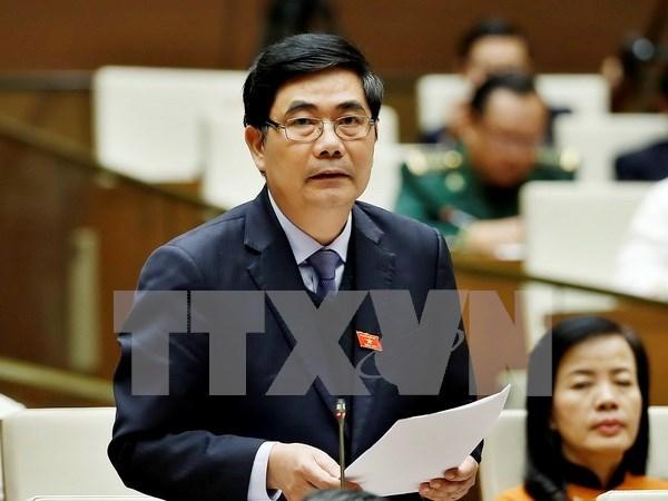 Garantizar higiene alimentaria es mayor prioridad, declara ministro vietnamita hinh anh 1