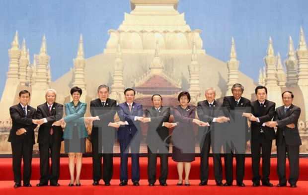 Inauguran la XX Conferencia de Ministros de Finanzas de ASEAN hinh anh 1